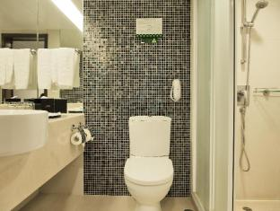 Metropark Hotel Kowloon Hong Kong - Badkamer