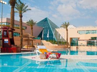 Magic Sunrise Hotel Eilat - All Inclusive