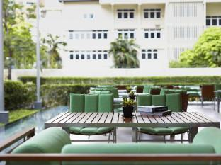 Courtyard by Marriott Bangkok Bangkok - Momo Terrace