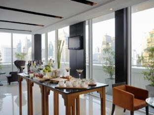 Courtyard by Marriott Bangkok Bangkok - Executive Lounge