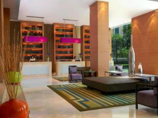 Courtyard by Marriott Bangkok Bangkok - Lobby