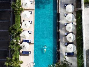 Courtyard by Marriott Bangkok Bangkok - Swimming Pool