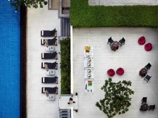 Courtyard by Marriott Bangkok Bangkok - Outdoor Pool