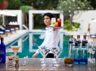 Courtyard by Marriott Bangkok Bangkok - Pool Bar