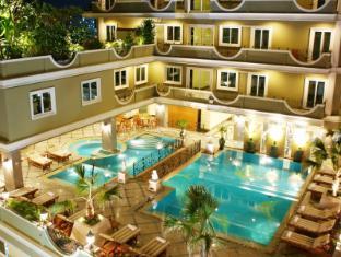 LK Royal Suite Hotel Pattaya - Hotel Exterior