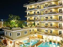 LK Royal Suite Hotel Thailand