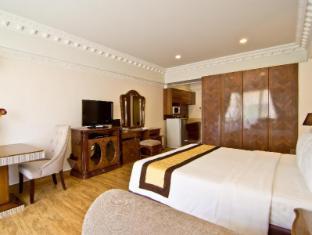 LK Royal Suite Hotel Pattaya - Standard Room