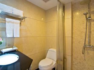 LK Royal Suite Hotel Pattaya - Standard Bathroom