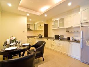 LK Royal Suite Hotel Pattaya - One Bedroom Suite Jacuzzi