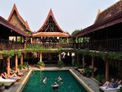 Ruean Thai Hotel | Thailand Cheap Hotels