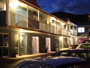 Avenue Heights Motel