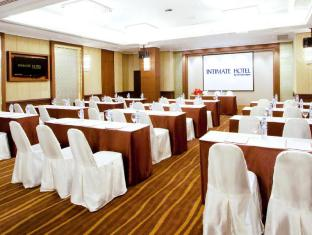 Intimate Hotel by Tim Boutique Hotel Pattaya - Meeting Room
