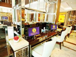 Intimate Hotel by Tim Boutique Hotel Pattaya - Lobby