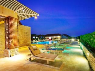 Intimate Hotel by Tim Boutique Hotel Pattaya - Swimming Pool