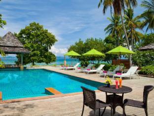 Glow Elixir Koh Yao Yai Resort Phuket - Piscina