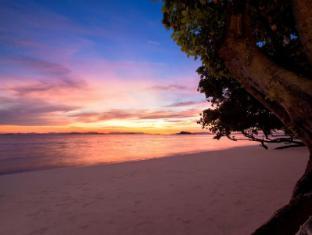 글로우 엘리시르 코 야오 리조트 푸켓 - 해변