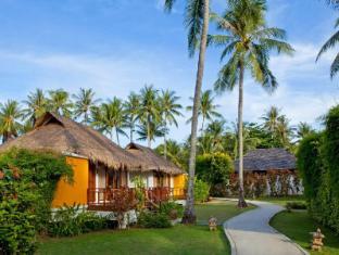 Glow Elixir Koh Yao Yai Resort Πουκέτ - Περιβάλλων χώρος