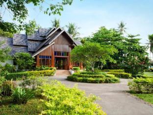 Glow Elixir Koh Yao Yai Resort Πουκέτ - Είσοδος