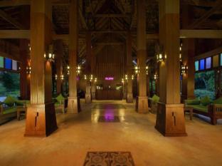 Glow Elixir Koh Yao Yai Resort Πουκέτ - Αίθουσα υποδοχής