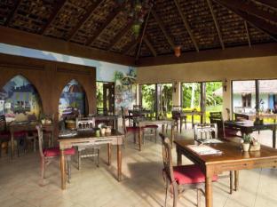 글로우 엘리시르 코 야오 리조트 푸켓 - 식당