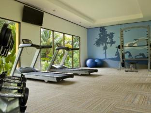 Glow Elixir Koh Yao Yai Resort Phuket - Sala de Fitness
