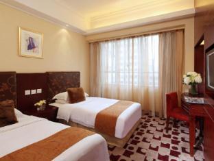 香港粵海酒店 香港 - 客房