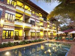 Motive Cottage Resort | Thailand Cheap Hotels
