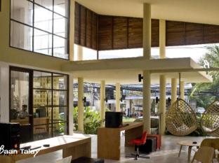 Baan Talay Resort Samui - Lobby