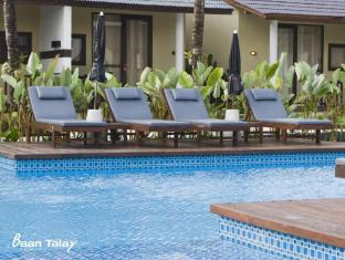 Baan Talay Resort Samui - Swimming Pool