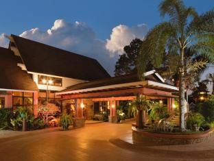 Flushing Meadows Resort Bohol - Hotel exterieur