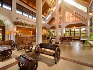 Flushing Meadows Resort Bohol - Lobby