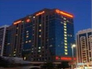Sheraton Khalidiya Abu Dhabi Hotel Abu Dhabi