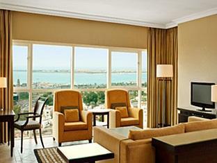Sheraton Khalidiya Abu Dhabi Hotel Abu Dhabi - Executive Suite