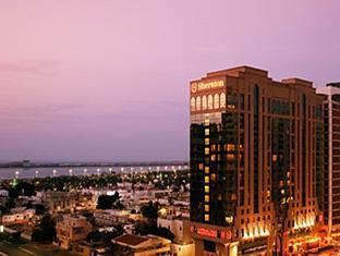 Sheraton Khalidiya Abu Dhabi Hotel Abu Dhabi - Exterior