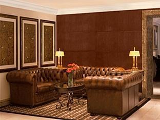 Sheraton Khalidiya Abu Dhabi Hotel Abu Dhabi - Lobby