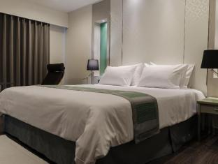 Grand Tower Inn Sukhumvit 55 Hotel Bangkok - Guest Room