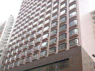 The South China Hotel Hong Kong - Hotel Exterior