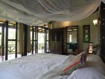 Lao Spirit Resort: guest room