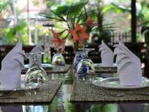 Villa Maydou Boutique Hotel: restaurant