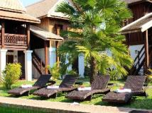 Villa Maydou Boutique Hotel: exterior
