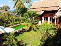 Villa Maydou Boutique Hotel: