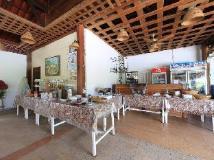 Thavonsouk Resort: restaurant