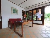 Thavonsouk Resort: lobby