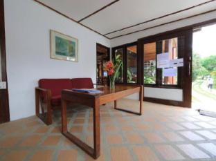 Thavonsouk Resort Vang Vieng - Lobby