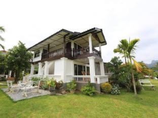 Thavonsouk Resort Vang Vieng - Exterior
