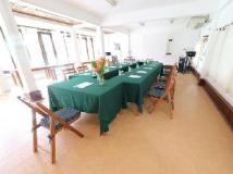 Thavonsouk Resort: meeting room