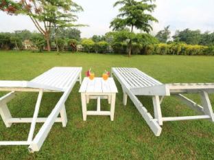 Thavonsouk Resort Vang Vieng - Garden