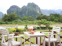Thavonsouk Resort: