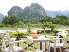 Hotel in Vang Vieng | Thavonsouk Resort