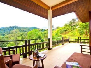 Panviman Chiangmai Spa Resort Chiang Mai - Balcony/Terrace